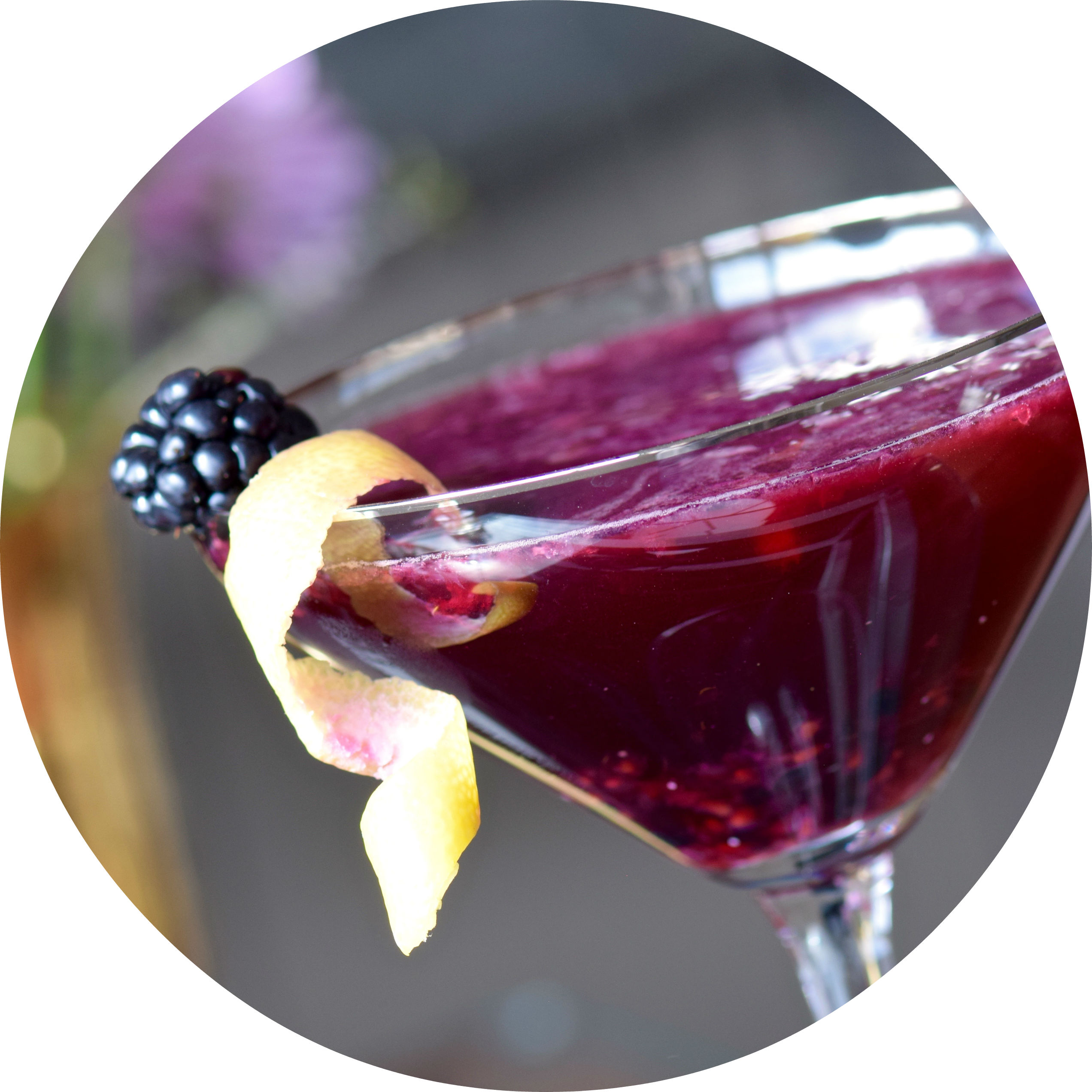 Recipes & Pairings - LVP Sangria LVP Sangria