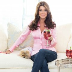 Wire Magazine – All Hail, The Queen Lisa Vanderpump!