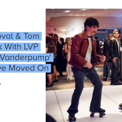Bustle looks into the Toms LVP gig