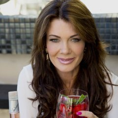 Lisa Vanderpump Comes to White Party