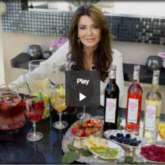 Lisa Vanderpump talks AIDS awareness