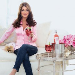 'Real Housewives' Lisa Vanderpump Launching Wine Label