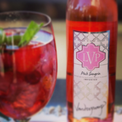 LVP Sangria is a Top Pop-Culture Inspired Drink