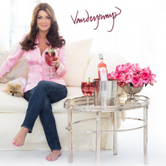 Lisa Vanderpump Has Her Own Sangria? #LVPSangria