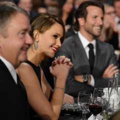Jennifer Lawrence is a fan of LVP Sangria!