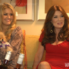 Watch 305 – Lisa Vanderpump Debuts LVP Sangria